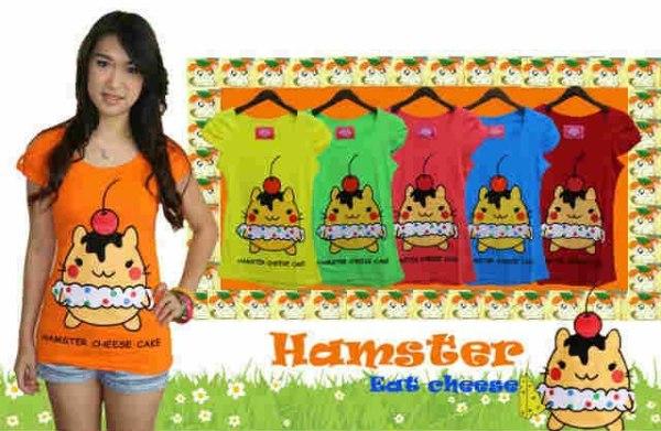 HAMSTER, HKD 85